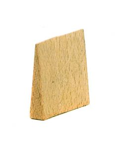 Holzkeilchen Buche